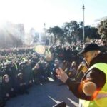 Tito Álvarez reitera su compromiso con el sector del taxi