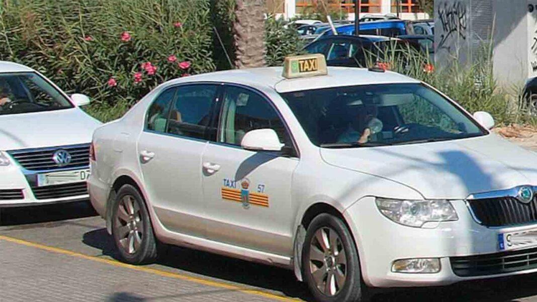 El Consell de Ibiza elaborará un estudio sobre la demanda del servicio de taxi