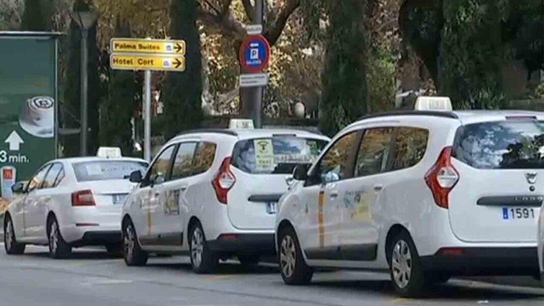 Los taxistas de Pimem plantean una emisora única de taxis para Palma