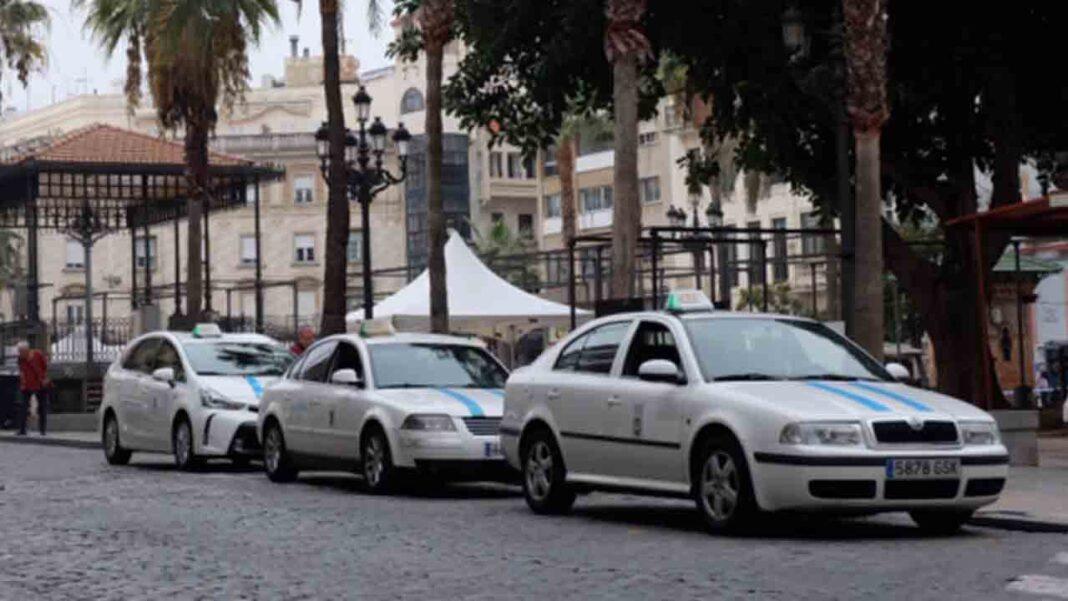 Precio cerrado del taxi en Huelva con la nueva normativa