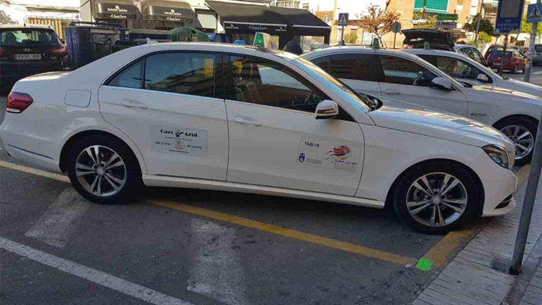 Radio Taxi Sanlúcar incorpora nuevas tecnologías a la empresa