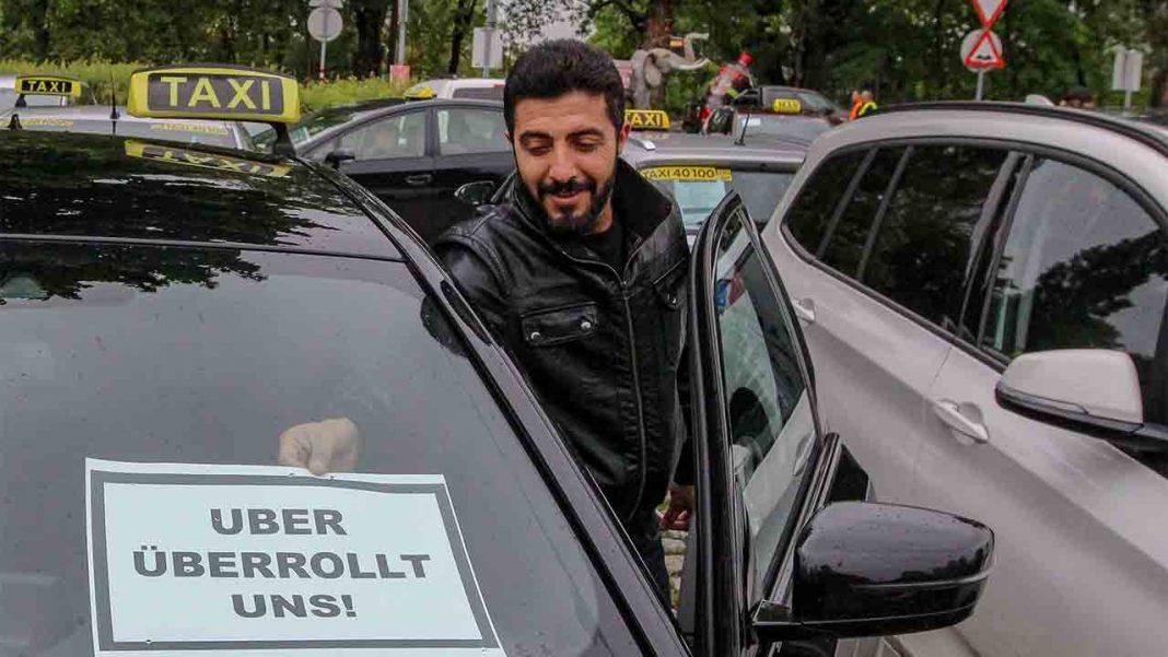Austria sigue a la espera de una regulación para Uber
