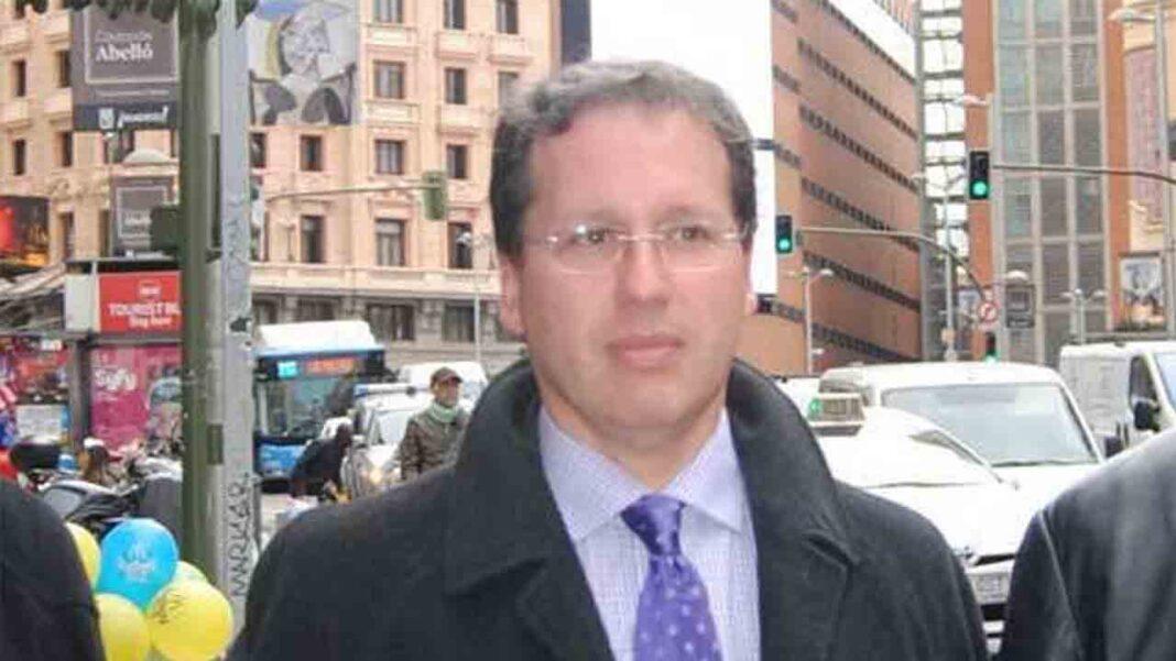 El abogado del taxi madrileño, Jose Andrés Díez, destituido tras comprar diez autorizaciones VTC
