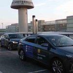 Inspección de Trabajo de Cataluña sanciona a Cabify, dos subcontratas y una ETT