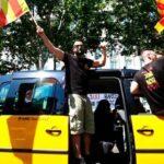 Uber lo tiene difícil para entrar en Barcelona