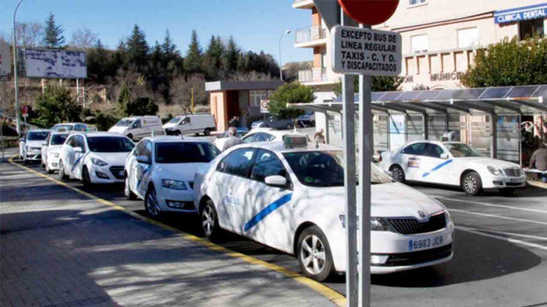 Castilla y Léon prolonga hasta julio el traslado de vacunas en taxi