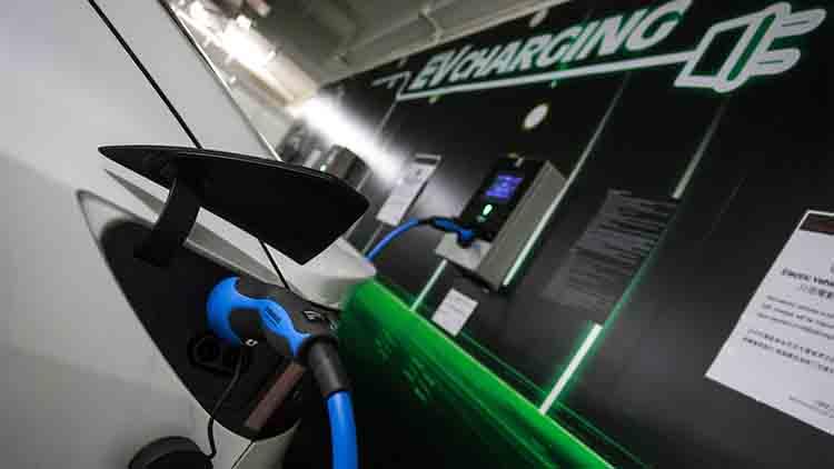 Hong Kong volverá a hacer una nueva prueba de taxis eléctricos en Lantau