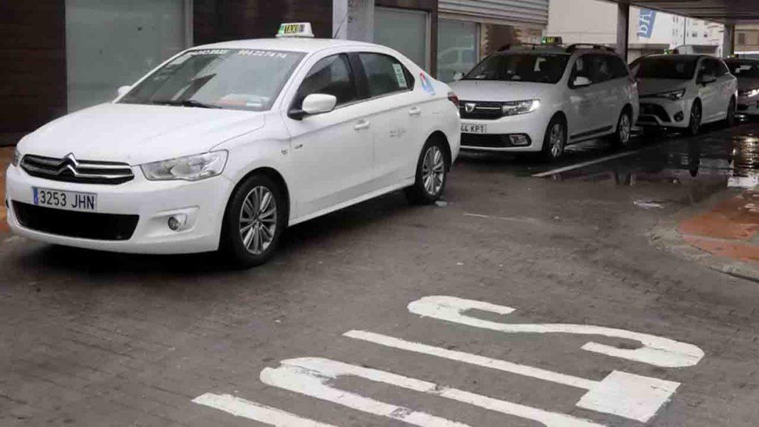 La Generalitat Valenciana destina 9 millones a préstamos para el sector del taxi