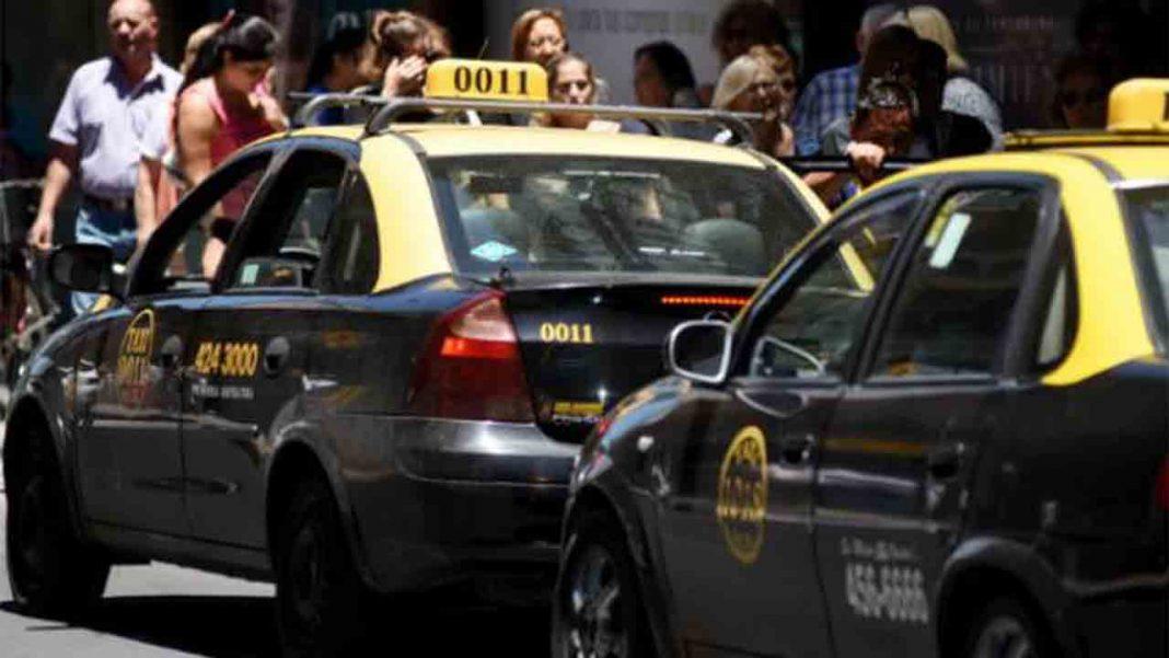 Los políticos argentinos que están detrás de Uber y Cabify