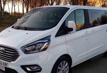 Osuna y Écija ya tienen servicio de taxi a demanda