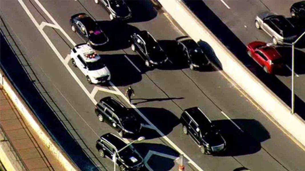 Un nuevo estudio revela que Uber sigue empeorando los atascos de tráfico