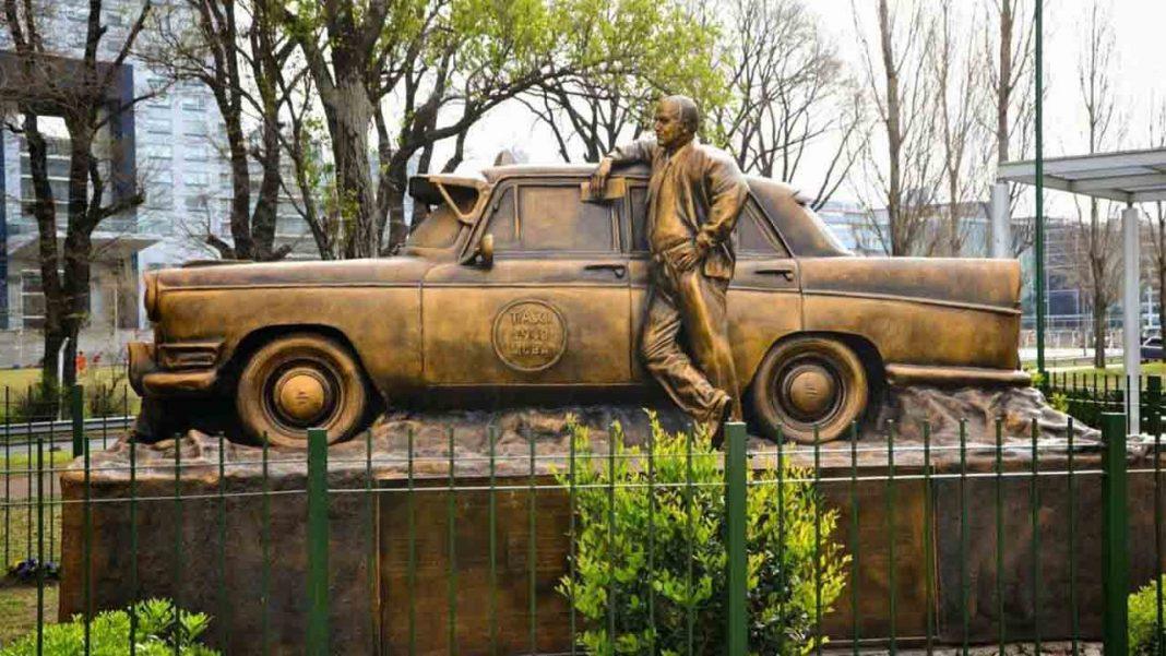 7 de mayo, día del taxista