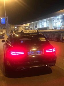 Se insta a Holanda a actuar sobre el refugio fiscal de 50 empresas de Uber