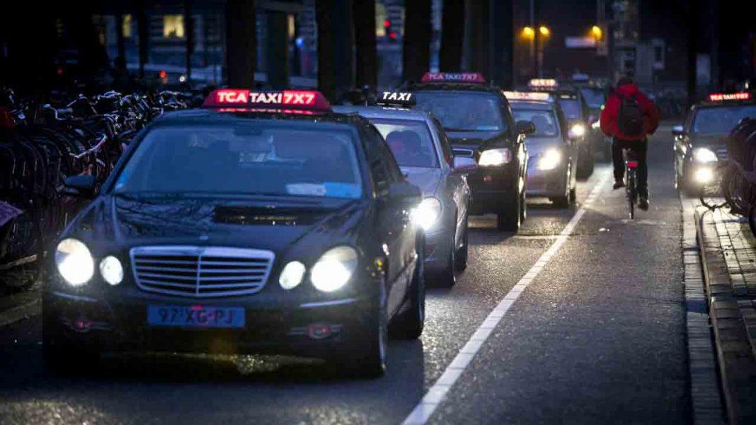 Uber entra en las ciudades holandesas de Arnhem y Nijmegen