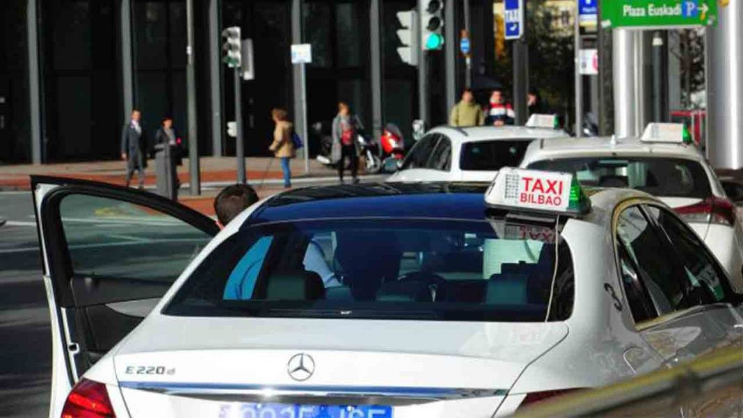 El Tribunal Vasco ha anulado parte del decreto que restringe la actividad de Uber