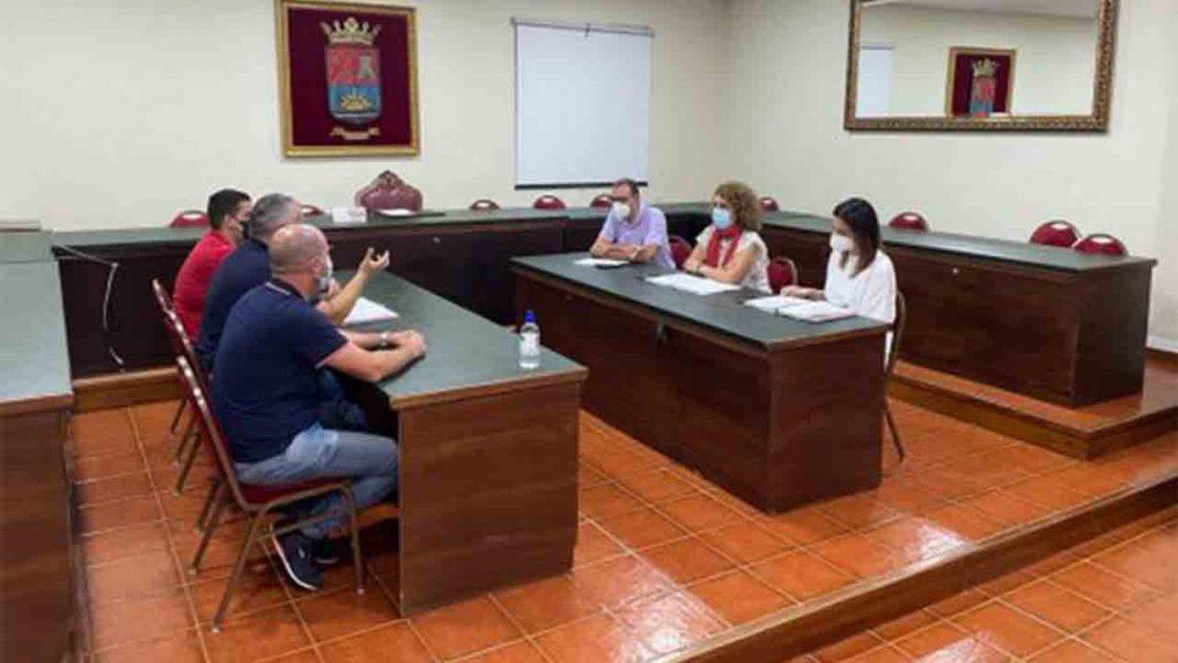 El ayuntamiento de Adeja destina 300.000 euros de ayudas para el taxi