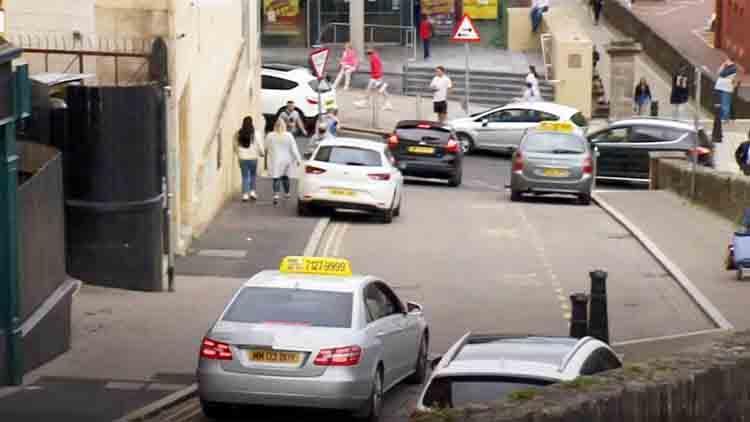 Irlanda del Norte tiene escasez de taxistas ya que muchos han dejado el sector