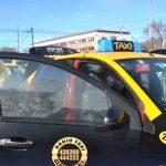 Los taxistas argentinos protestan en Río Gallegos contra Uber