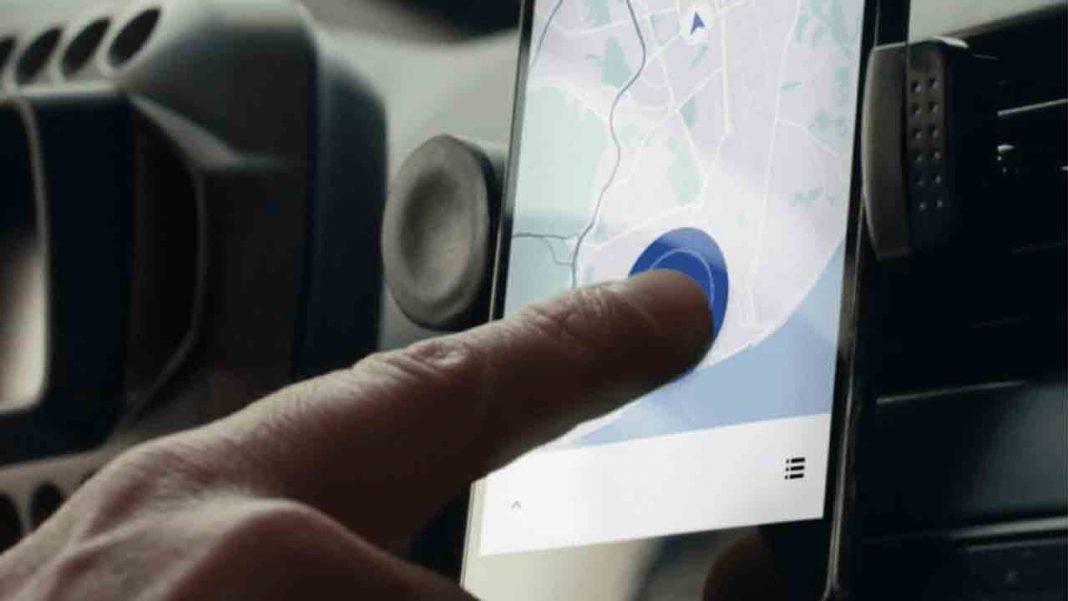 Taxi Project realiza un estudio en California para demostrar el peligro de Uber
