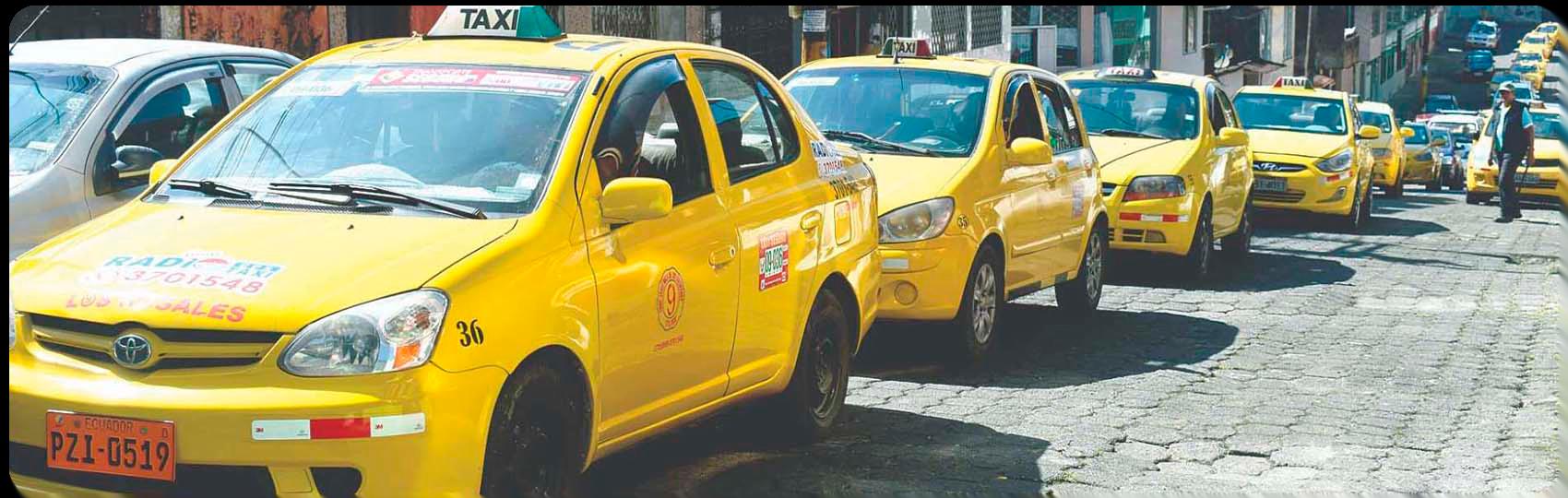 Taxi República Dominicana