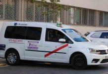 60.000 euros de ayudas para adaptar los Eurotaxis de Almería