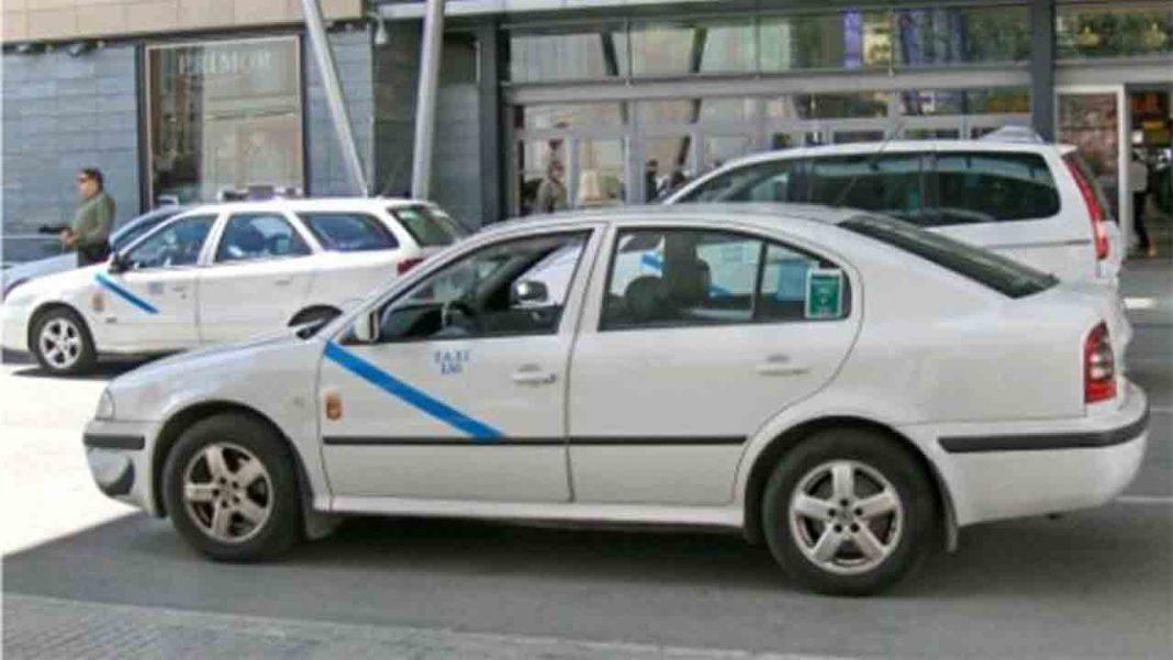 Ayuntamiento de Málaga y taxi avanzan en el impulso del sector