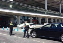 El taxi de Málaga acudirá a los tribunales al anunciar Uber la entrada de la app en el sector
