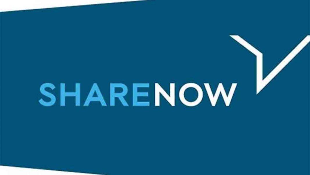 Free Now integra en la App los coches compartidos de Share Now en Europa