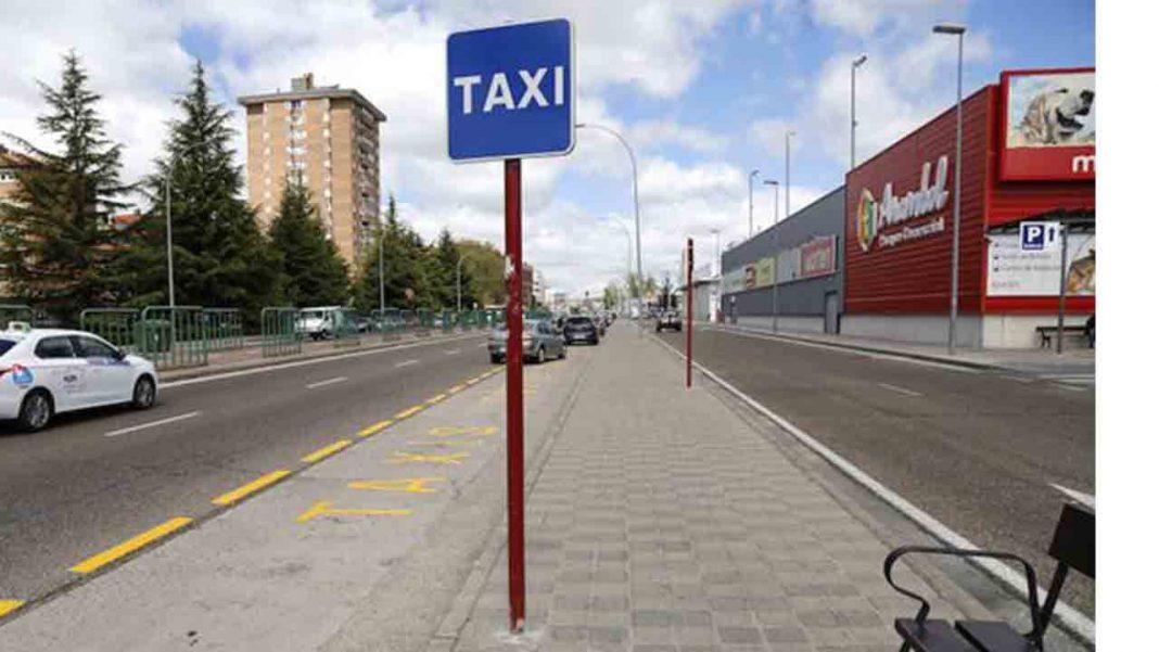 Castellón pondrá un servicio de taxi a demanda para el interior de la provincia