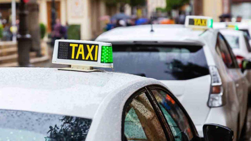 Detenido por pegarle una paliza a un taxista en València