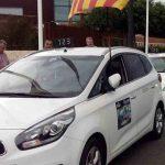 El taxi de València modifica su horario para adecuarlo a las Fallas