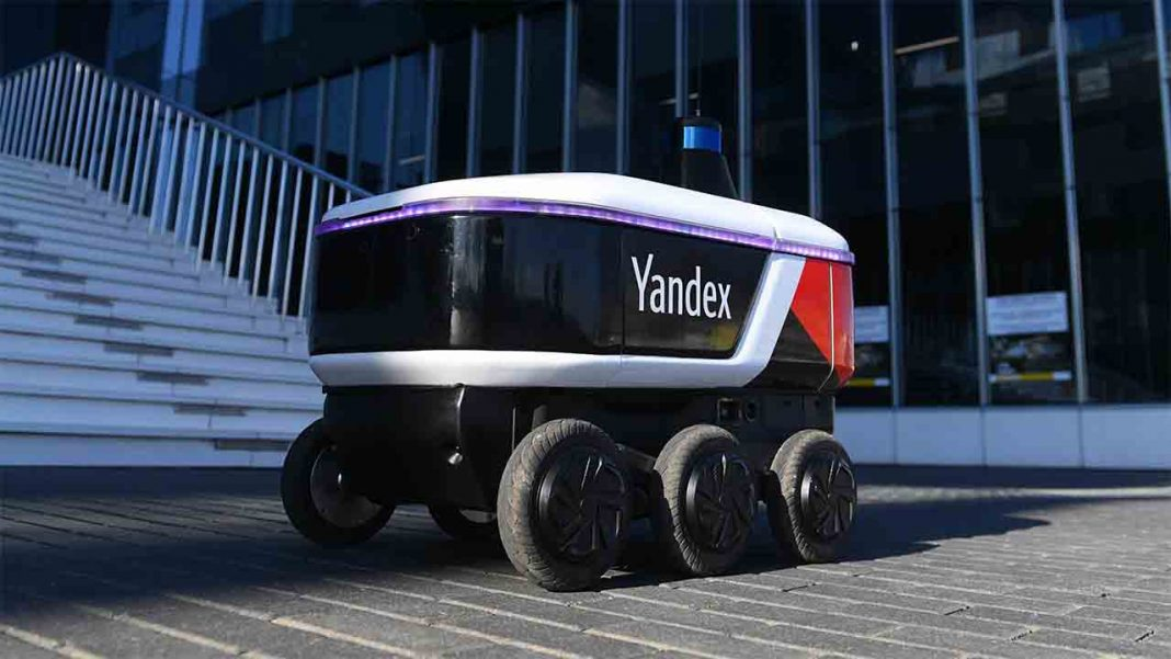 La empresa rusa de VTC, Yandex, compra las participaciones de Uber