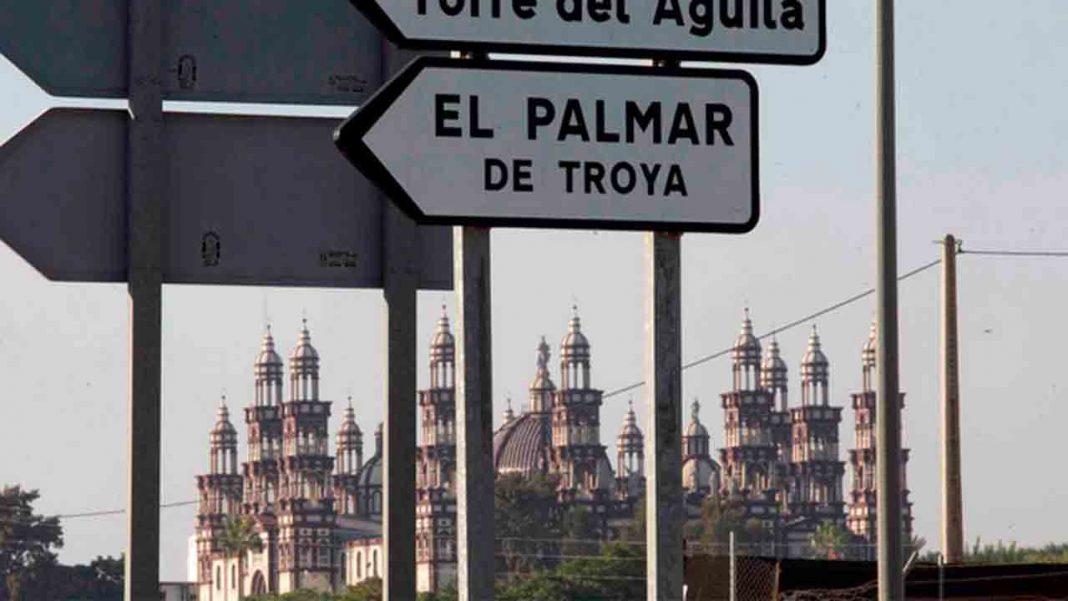 Nuevo servicio de taxi a demanda entre El Palmar de Troya y Utrera