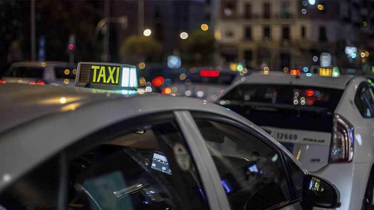 Taxista: Si trabajas en turno de noche, haz ejercicio y vigila tu corazón