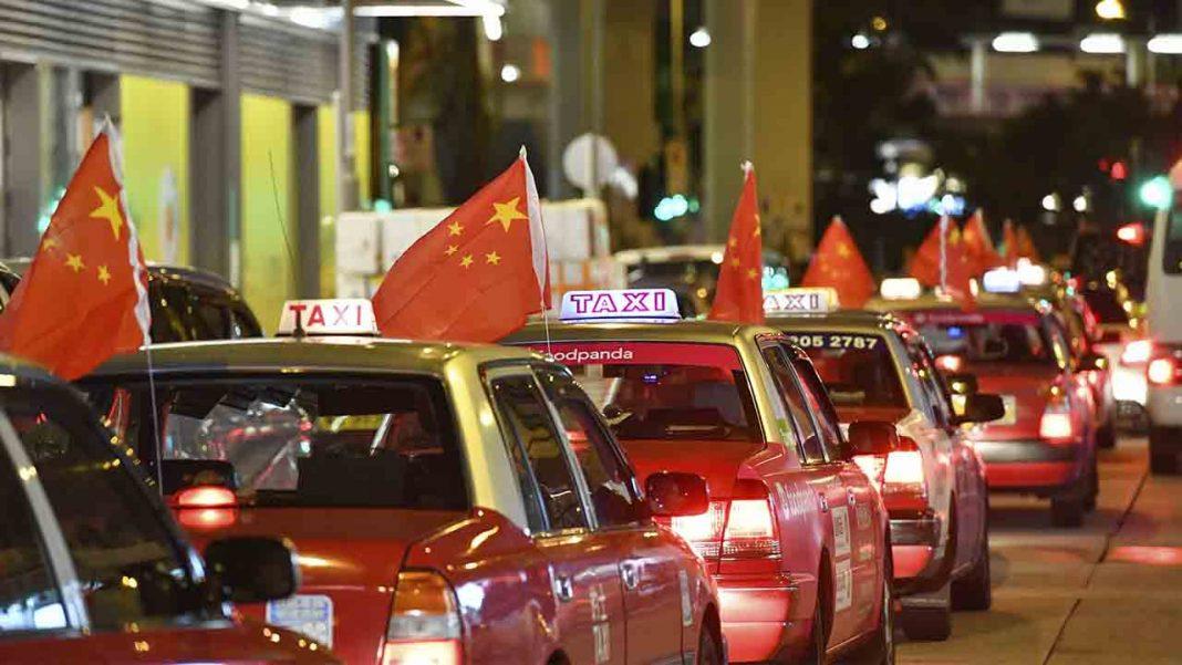 Uber compra HKTaxi, la app de Hong Kong con 70.000 taxistas registrados