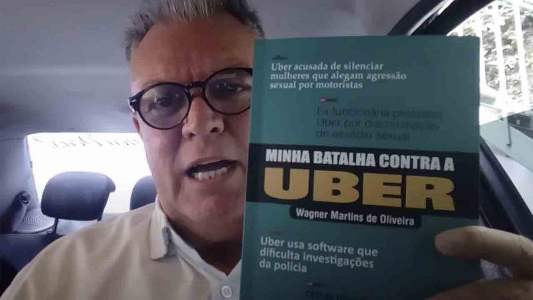Condenan a Uber por dumping social en Brasil