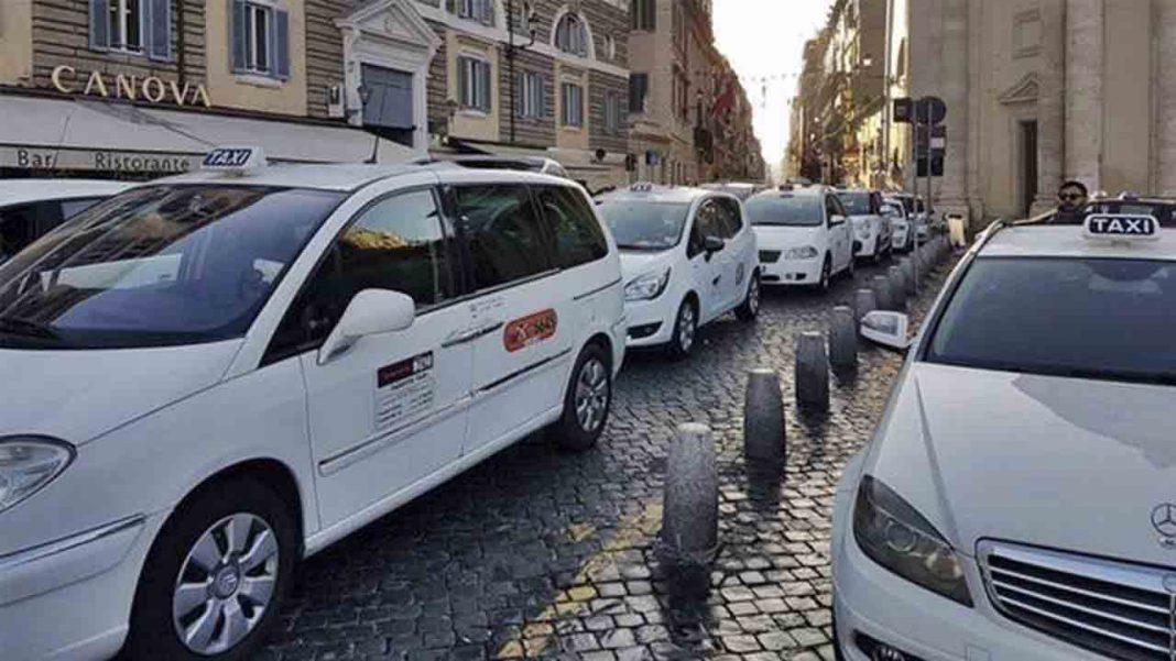 El Tribunal Administrativo Regional de Lazio llama a todos los VTC de Europa a trabajar ilegalmente en Roma