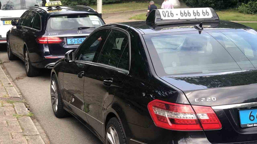 SP y PvdA se posicionan contra Uber en Arnhem