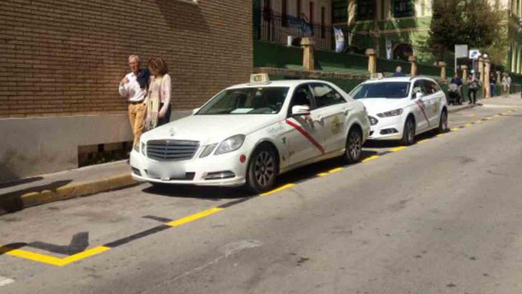 València estudia implementar el taxi a demanda en la Marina Alta