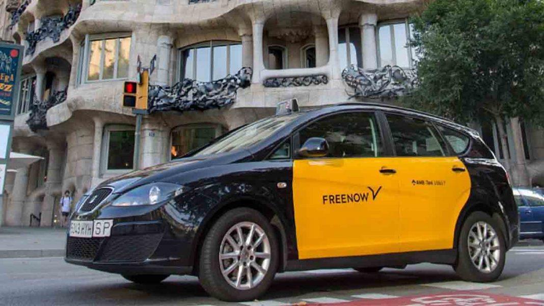 Élite Taxi BCN denuncia ante el IMET irregularidades en la facturación de Free Now