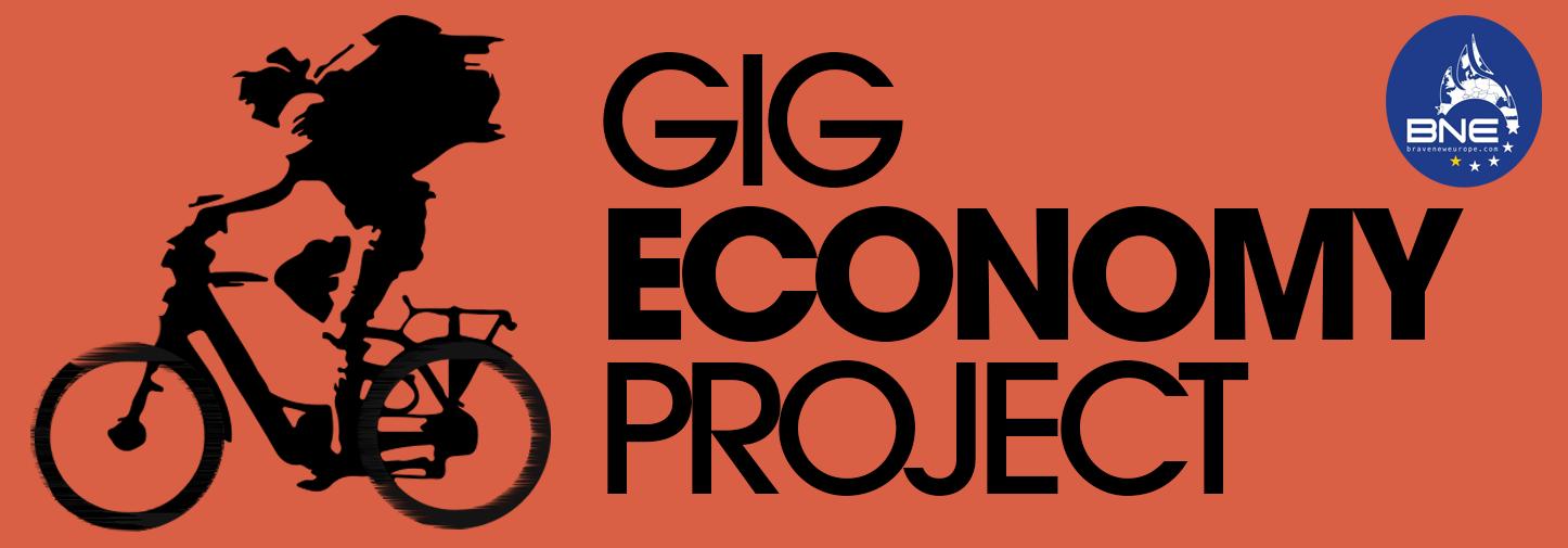 Gig Economy Project