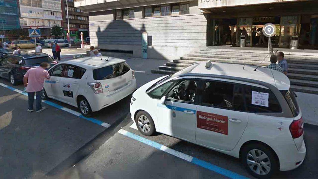 Santander aprueba las ayudas para renovar la flota de taxis